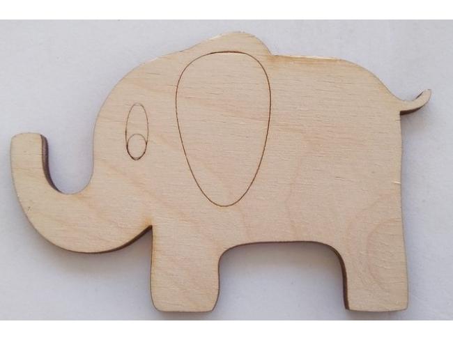 Ελέφαντας - 1